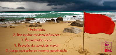 Red Flags Oftalmo